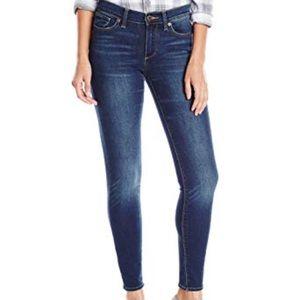 Lucky Brand Brooke Legging High Rise Jean